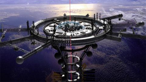 8月に宇宙エレベーター競技会が開催される
