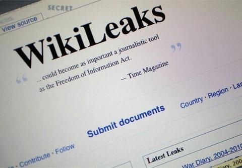 WikiLeaks(ウィキリークス)がUFO情報公開予定